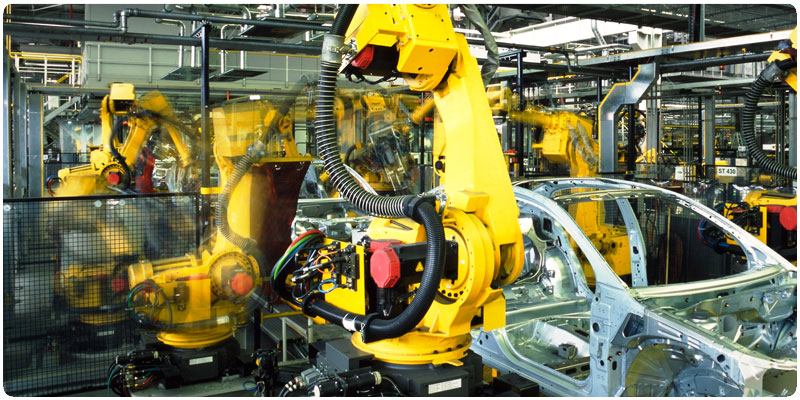 CAREL solution for Automotive applications